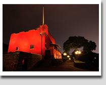 La Fortaleza de Santo Domingo 3